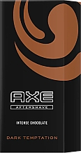 Parfumuri și produse cosmetice Axe Dark Temptation - Loțiune după ras