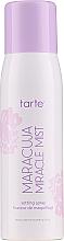 Parfumuri și produse cosmetice Fixator pentru machiaj - Tarte Cosmetics Maracuja Miracle Mist Setting Spray