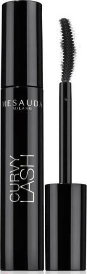 Set - Mesauda Milano Curvy Lash (mascara/13ml + eye/p/1.4g) — Imagine N2