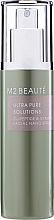 Parfumuri și produse cosmetice Spray cu vitamina B pentru față - M2Beaute Ultra Pure Solutions Cu-Peptide & Vitamin B Facial Nano Spray