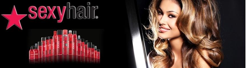 Spray pentru volumul părului - SexyHair BigSexyHair Spray & Play Harder Firm Volumizing Hairspray — Imagine N4
