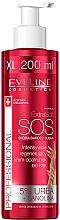 Parfumuri și produse cosmetice Cremă regenerantă pentru mâini - Eveline Cosmetics Extra Soft SOS
