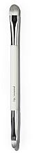 Parfumuri și produse cosmetice Pensulă pentru ruj și texturi cremoase - Ere Perez Eco Vegan Lip & Conceal Brush