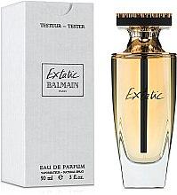 Parfumuri și produse cosmetice Balmain Extatic - Apă de parfum (tester cu capac)