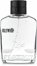 Parfumuri și produse cosmetice Playboy Playboy Hollywood - Apă de toaletă