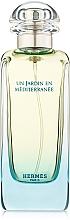 Hermes Un Jardin en Mediterranee - Apă de toaletă — Imagine N1