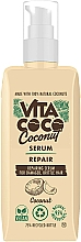 Parfumuri și produse cosmetice Ser regenerant cu cocos pentru păr - Vita Coco Repair Coconut Serum