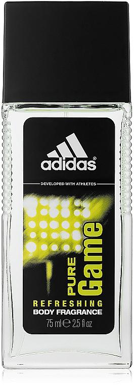 Adidas Pure Game - Apă de colonie — Imagine N1