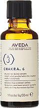 Parfumuri și produse cosmetice Spray de corp №6 - Aveda Chakra Balancing Body Mist Intention 6