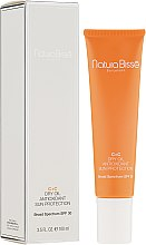 Parfumuri și produse cosmetice Ulei uscat cu vitamina D - Natura Bisse C+C Dry Oil Antioxidant Sun Protection SPF 30