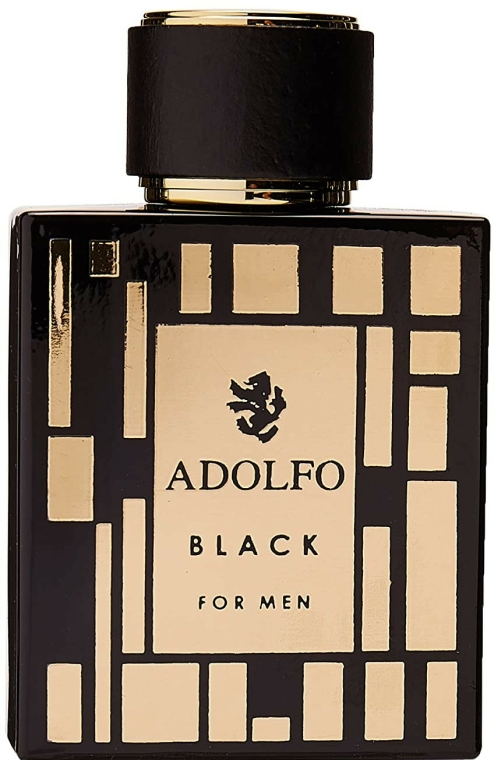 Adolfo Dominguez Black for Men - Apă de toaletă  — Imagine N1