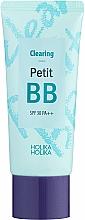 Parfumuri și produse cosmetice BB-cream - Holika Holika Clearing Petit BB Cream