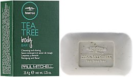 Parfumuri și produse cosmetice Săpun - Paul Mitchell Tea Tree Body Bar