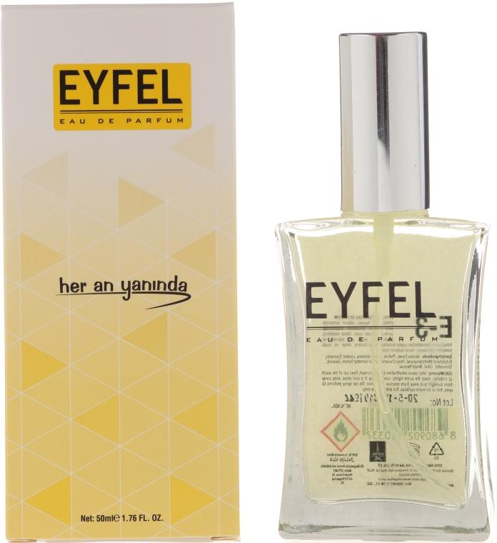 Eyfel Perfume E-3 - Apă de parfum — Imagine N1