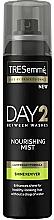 Parfumuri și produse cosmetice Spray revitalizant pentru păr - Tresemme Day 2 Shine Reviver Nourishing Mist
