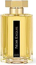 Parfumuri și produse cosmetice L'Artisan Parfumeur Noir Exquis - Apă de parfum