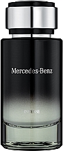 Parfumuri și produse cosmetice Mercedes-Benz For Men Intense - Apă de toaletă