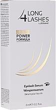 Parfumuri și produse cosmetice Ser pentru gene - Long4lashes FX5 Power Formula EyeLash Serum