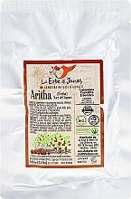 """Parfumuri și produse cosmetice Pudră decolorantă pentru păr """"Aritha"""" - Le Erbe di Janas Aritha Reetha"""