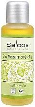 Parfumuri și produse cosmetice Ulei de corp - Saloos Bio Sesame Oil