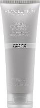 Parfumuri și produse cosmetice Demachiant pentru ochi - Revolution Skincare Gentle Eye Make Up Remover