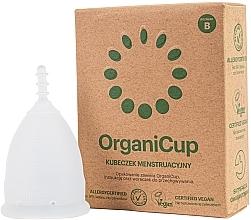 Parfumuri și produse cosmetice Cupa menstruală, mărimea B - OrganiCup