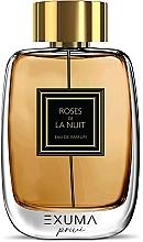 Parfumuri și produse cosmetice Exuma Roses De La Nuit - Apă de parfum