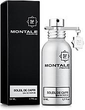 Montale Soleil de Capri - Apă de parfum — Imagine N2