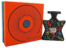 Bond No 9 Success Is The Essence Of New York - Apă de parfum — Imagine N2