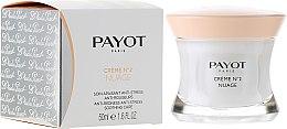 Parfumuri și produse cosmetice Loțiune pentru ameliorarea stresului și a înroșirii, cu efect de calmant - Payot Creme №2 Nuage