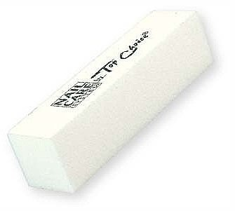 Buffer pentru unghii, 70143, alb - Top Choice — Imagine N1