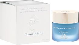 Parfumuri și produse cosmetice Peeling facial - Omorovicza Blue Diamond Resurfacing Peel