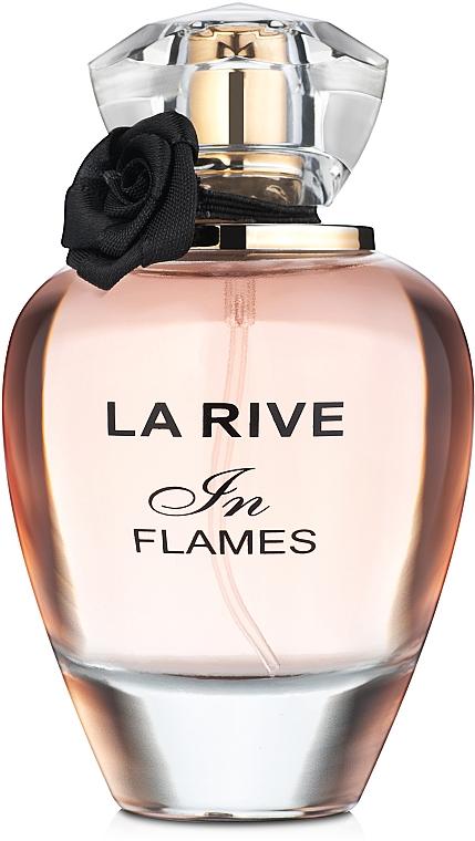 La Rive In Flames - Apă de parfum
