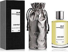 Parfumuri și produse cosmetice Mancera Aoud Violet - Apă de parfum
