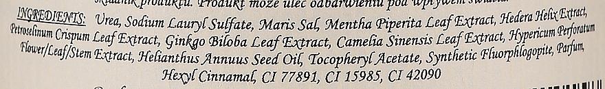 """Bile efervescente pentru baie """"Ceai verde"""" - Fergio Bellaro Green Tea Bath Caviar — Imagine N3"""