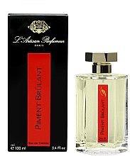 L'Artisan Parfumeur Piment Brulant - Apă de toaletă — Imagine N2