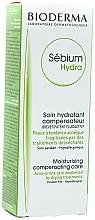 Cremă hidratantă - Bioderma Sebium Hydra Moisturising Cream — Imagine N4