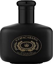 Parfumuri și produse cosmetice Jean Marc Copacabana - Apă de toaletă