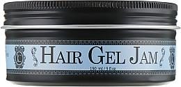 Parfumuri și produse cosmetice Gel de păr pentru bărbați, fixare puternică - Lavish Care Hair Gel Jam Strong Flexible Hold