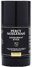 Parfumuri și produse cosmetice Deodorant cu aloe vera - Percy Nobleman