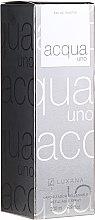 Parfumuri și produse cosmetice Luxana Aqua Uno - Apă de toaletă
