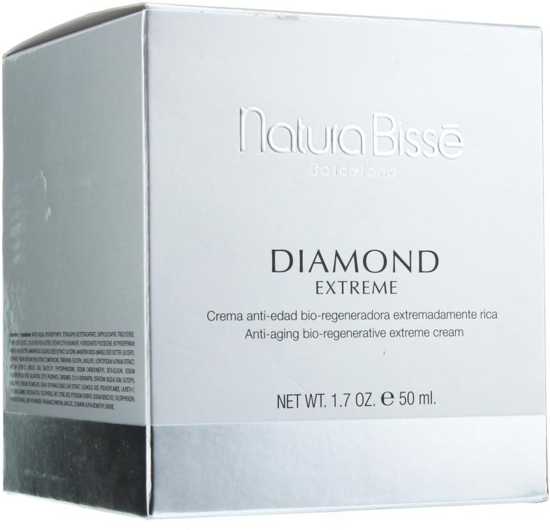BIO Cremă regenerantă - Natura Bisse Diamond Extreme — Imagine N1
