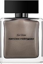Narciso Rodriguez For Him Musc Collection - Apă de parfum — Imagine N1