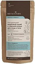Parfumuri și produse cosmetice Scrub pentru pielea grasă și problematică - Botavikos
