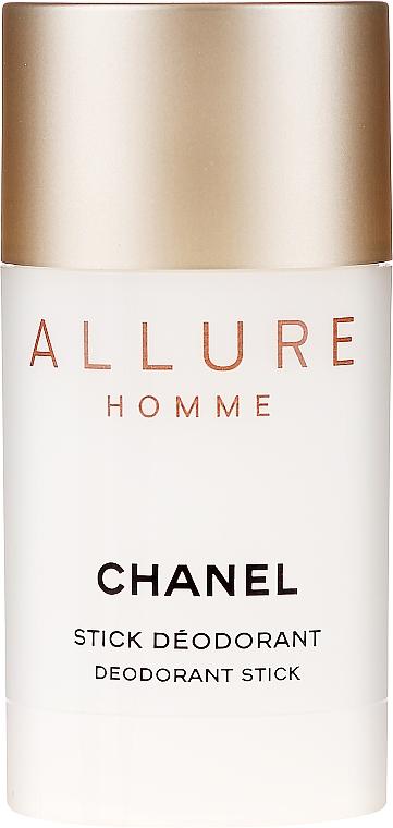 Chanel Allure Homme - Deodorant stick — Imagine N2