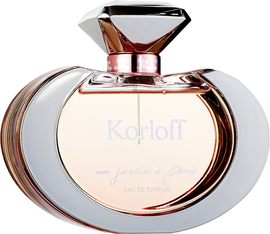 Korloff Paris Un Jardin A Paris - Apă de parfum