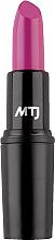 Parfumuri și produse cosmetice Ruj mat de buze - MTJ Cosmetics Matte Lipstick