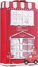 Parfumuri și produse cosmetice Set - Baylis & Harding Bath Candy Store (sh/gel/100ml + soap/100g + shower/cream/gel/100ml)