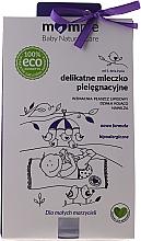 Parfumuri și produse cosmetice Lapte de corp - Momme Baby Natural Care Body Milk