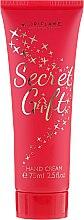 """Cremă de mâini """"Surpriză plăcută"""" - Oriflame Secret Gift Hand Ceram — Imagine N1"""